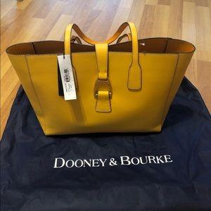 Dooney & Bourke Shannon Tote